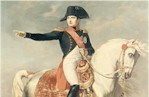 napoleon-white-horse-troops