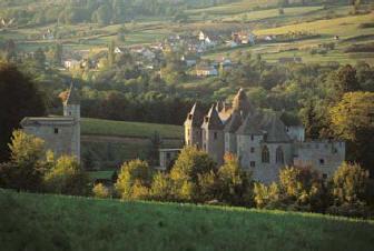 Coches home of the excellent Cote du Cochois
