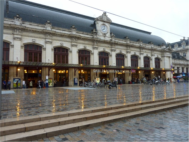 Bordeaux-st-jean-train-station