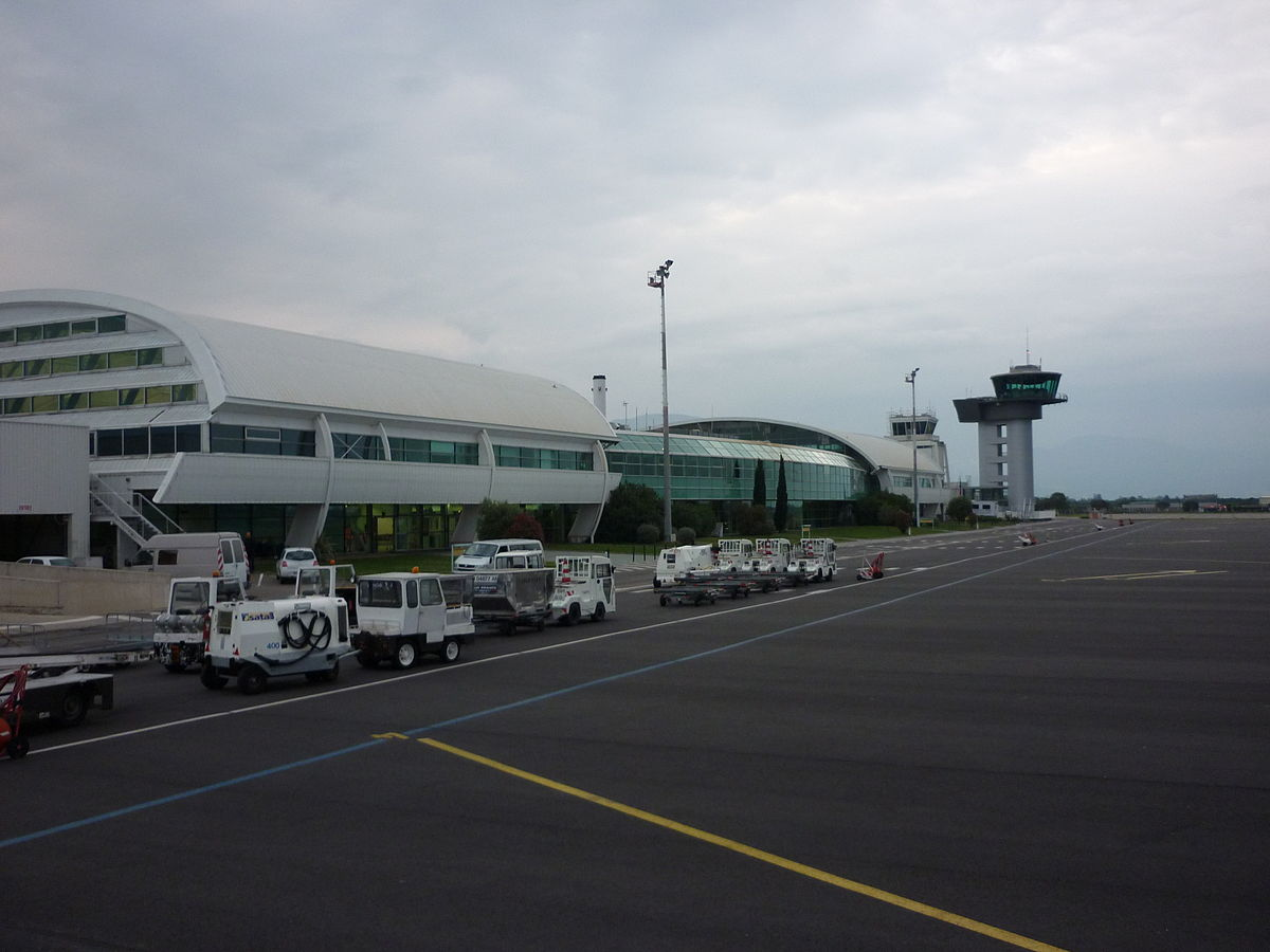 Bastia-Poretta-airport