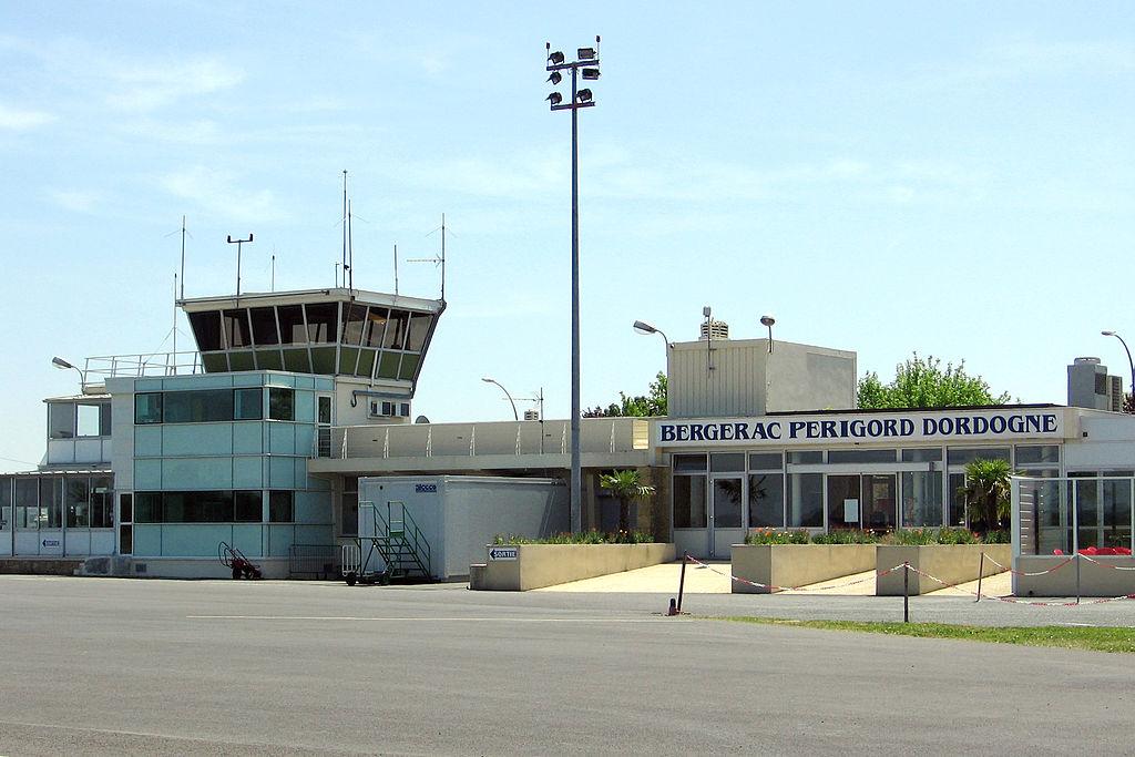 Bergerac-Roumaniere-Airport