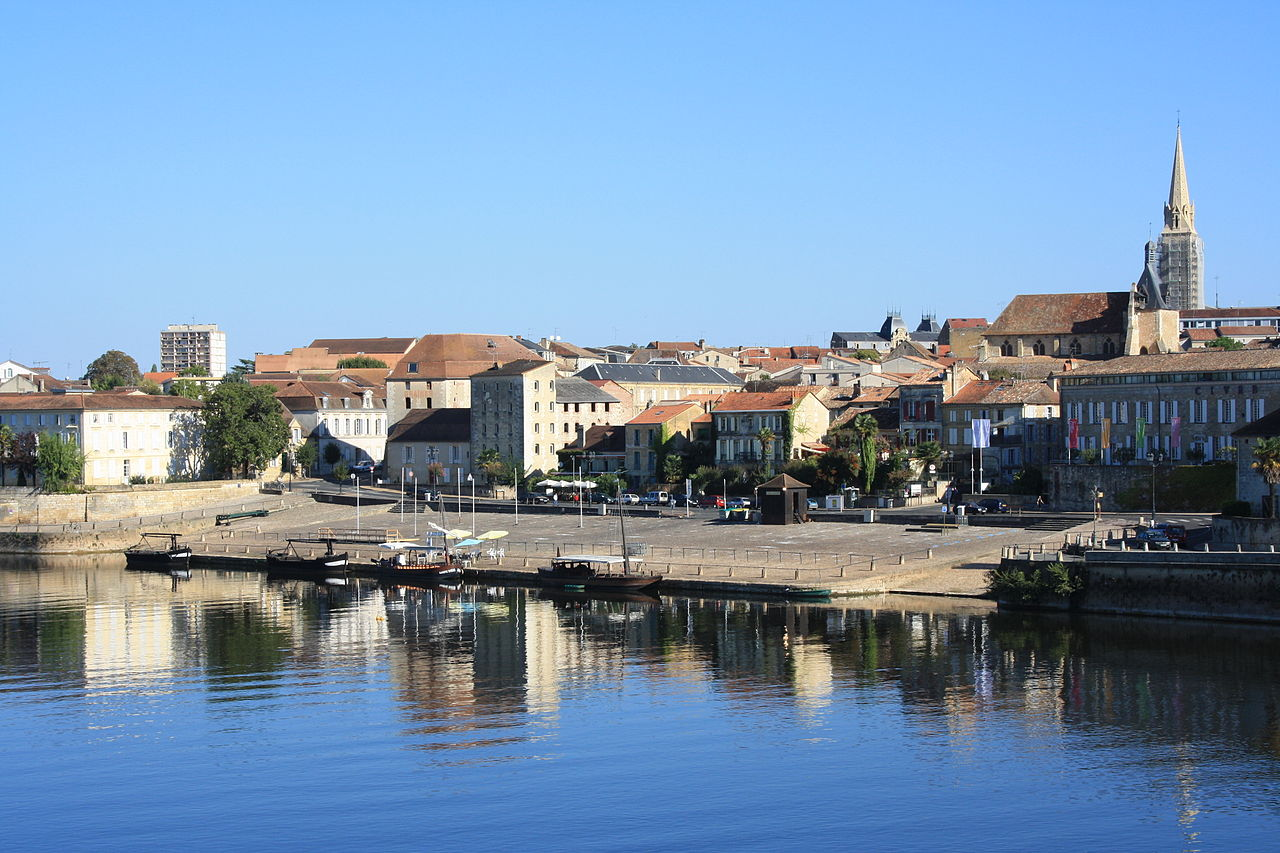 Bergerac-view-from-Vieux-Pont