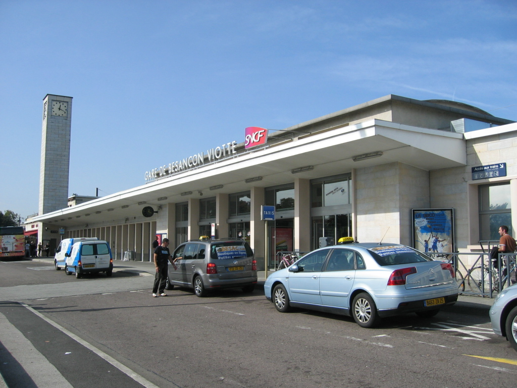 Besancon-Viotte-train-station