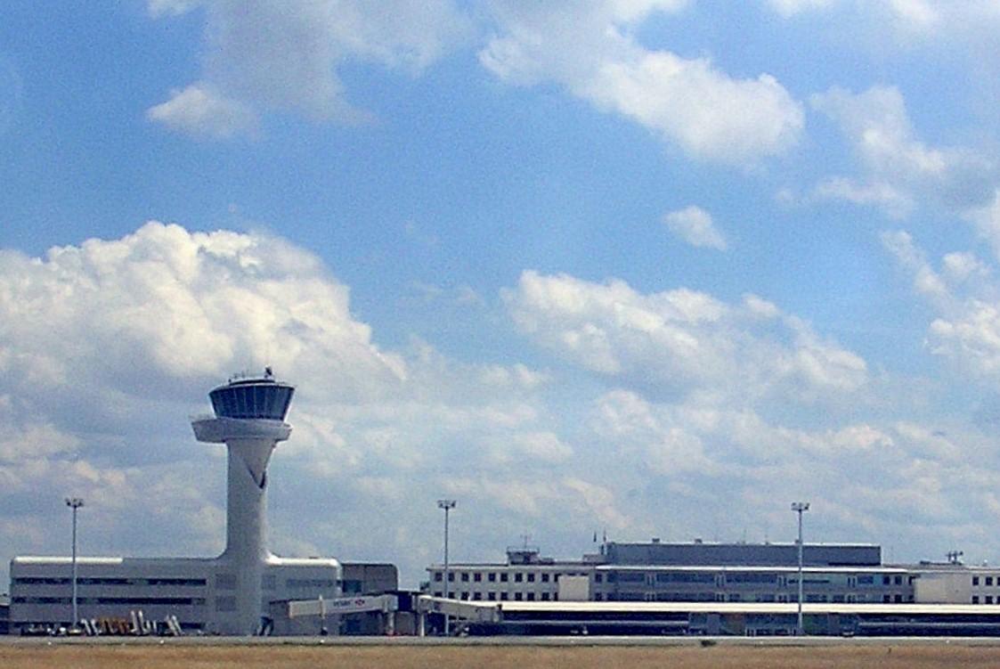 Bordeaux-Merignac-Airport