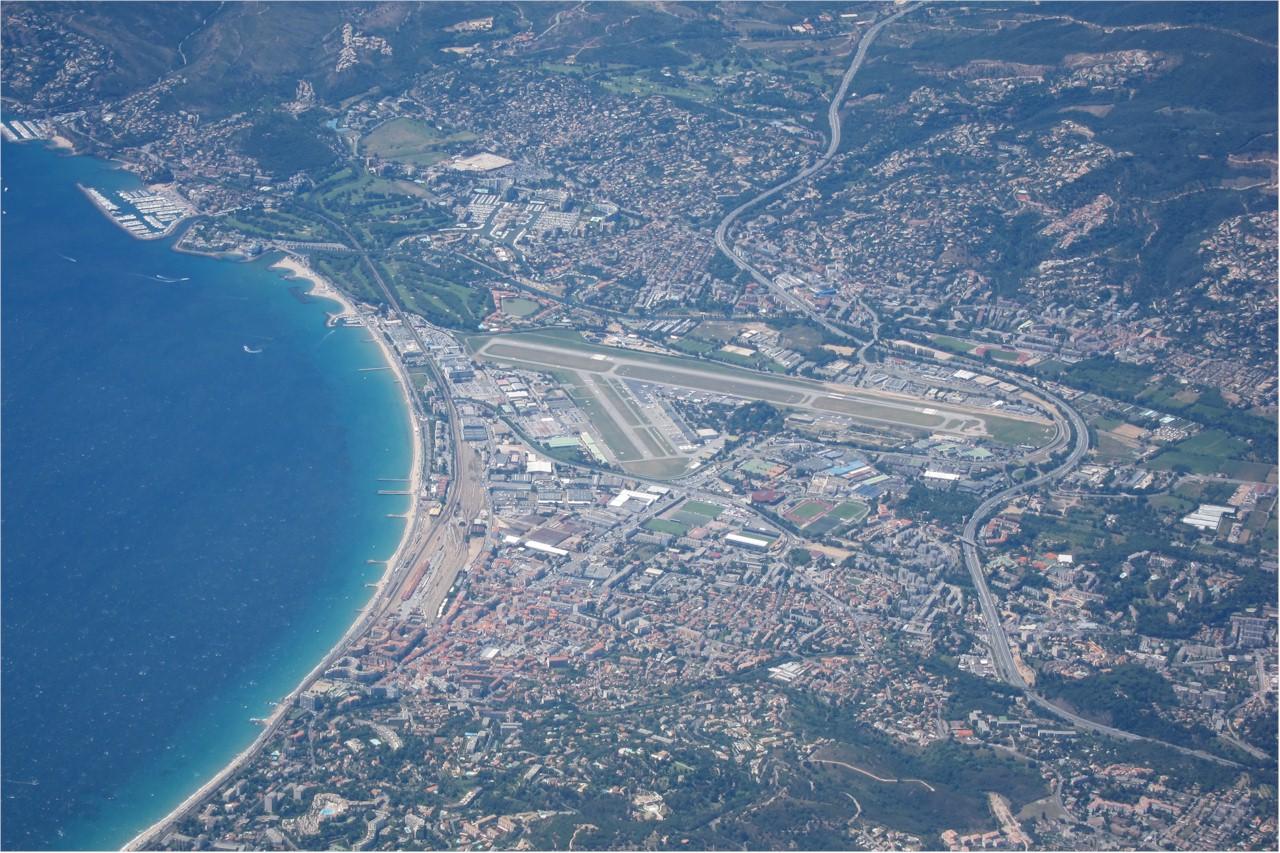 Cannes-Mandelieu-airport