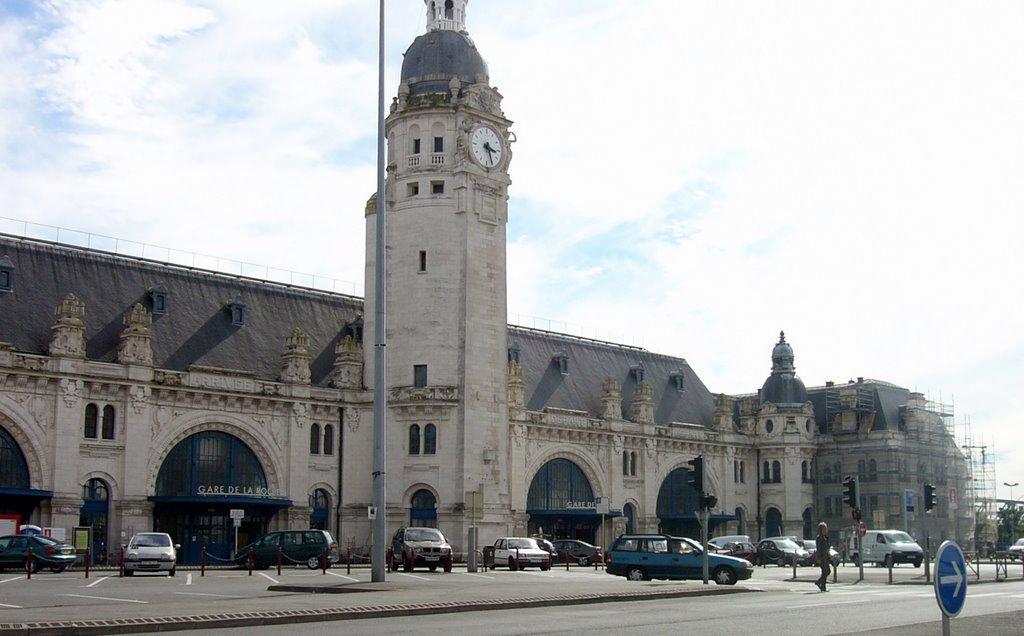La-Rochelle-train-station