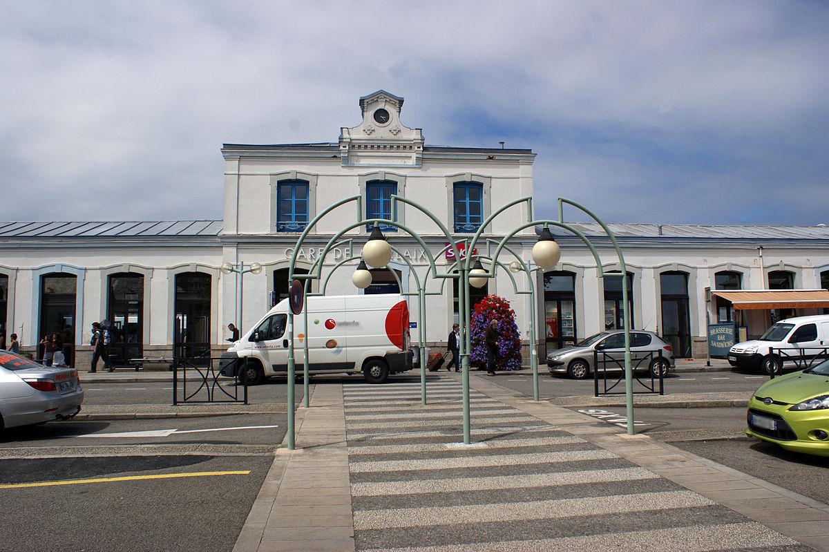 Morlaix-train-station