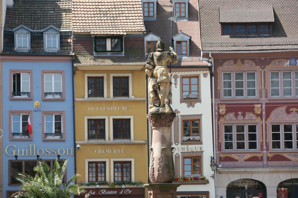 Mulhouse-facade-houses-Place-de-la-Reunion