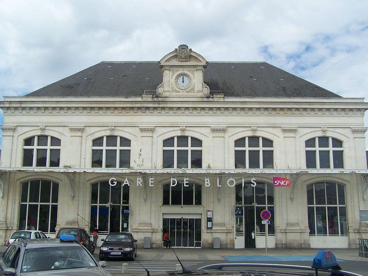 blois-chambord-train-station