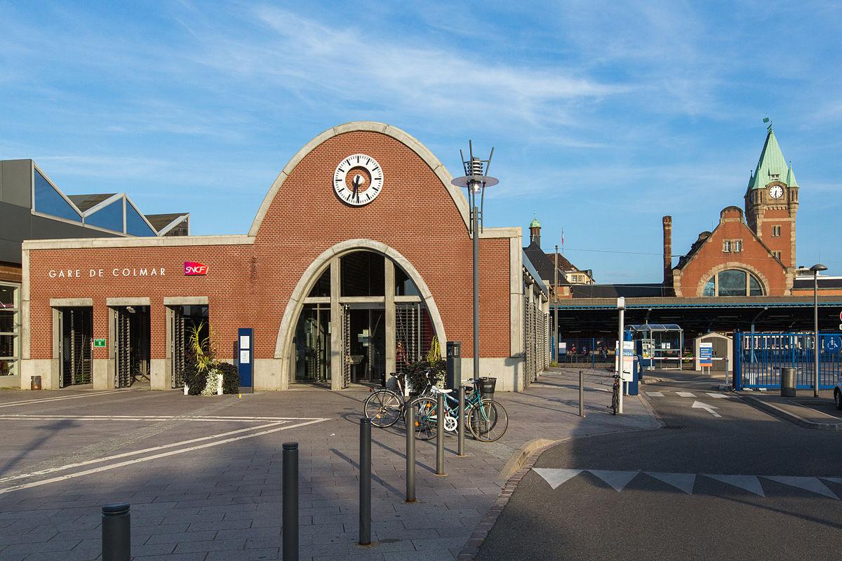 colmar-train-station