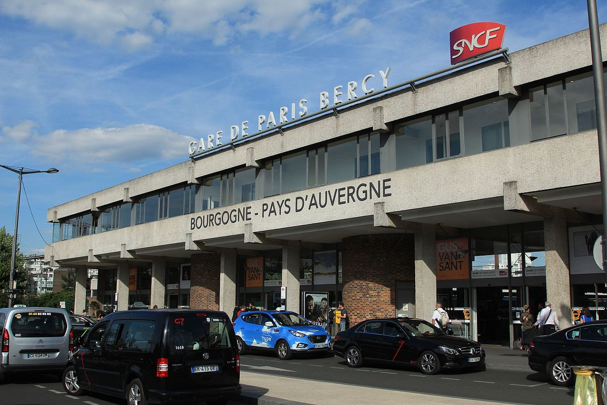 paris-gare-de-bercy-train-station