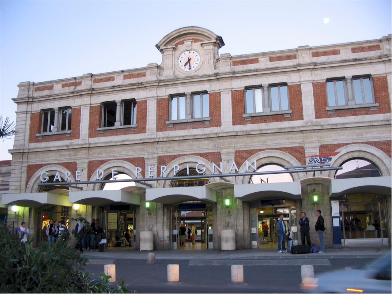 perpignan-train-station