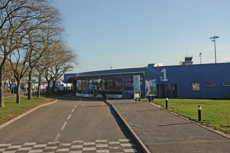 Beauvais-Airport