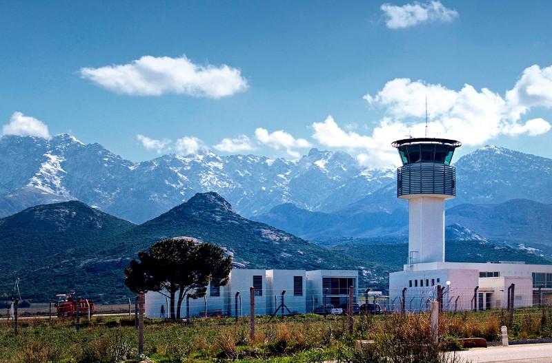Calvi-Sainte-Catherine-airport