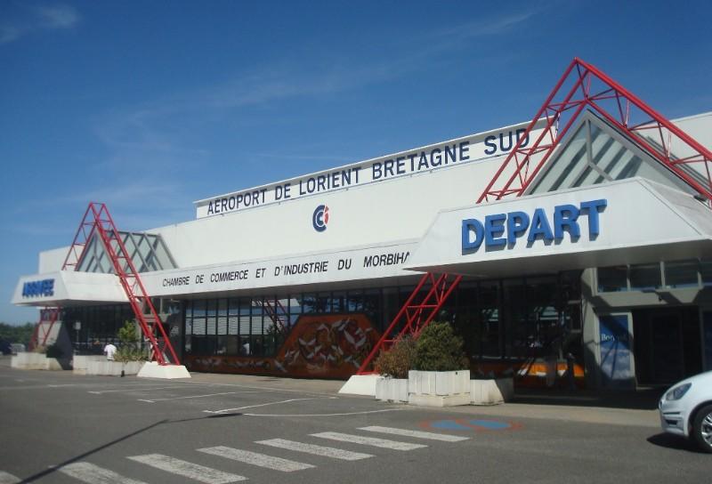 Lorient-Bretagne-Sud-Airport
