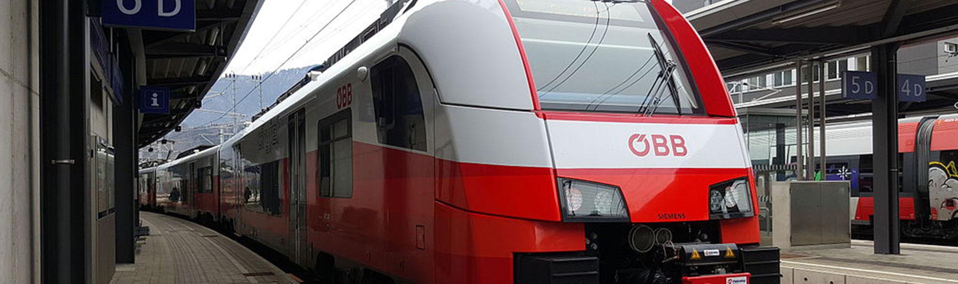 Austria-OBB-CityJet