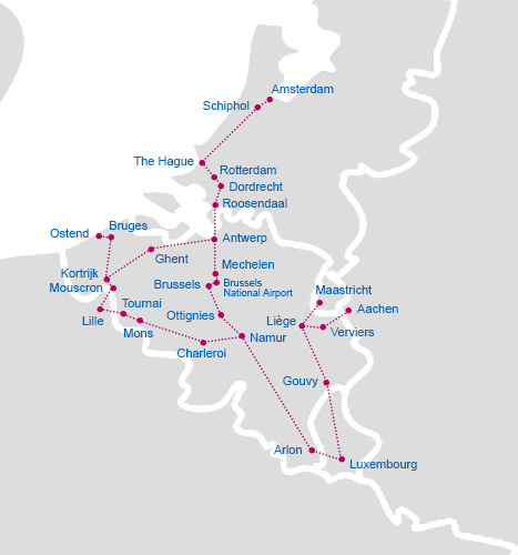 Belgium-intercity-train-map