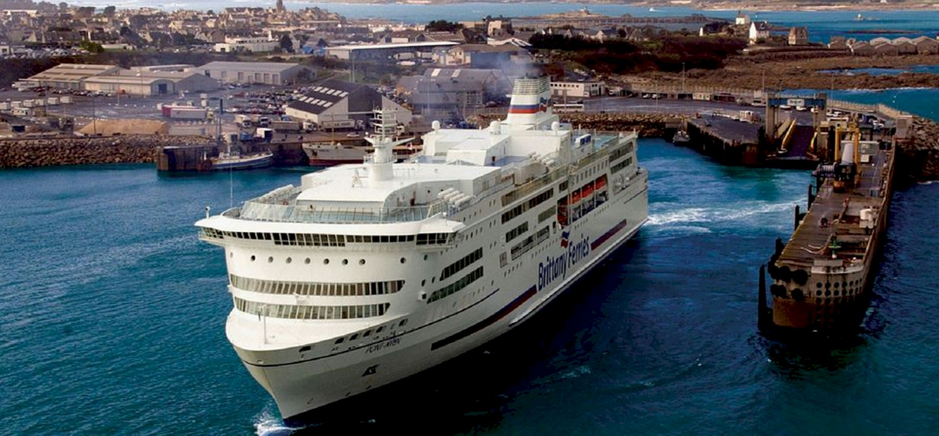 Brittany Ferries Bonjourlafrance Helpful Planning French