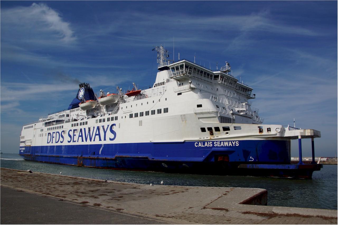 DFDS-Calais-Seaways-Calais