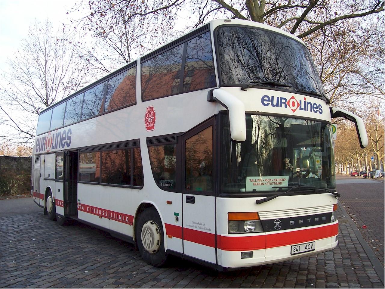 Eurolines-Mannheim-Germany-Estonia