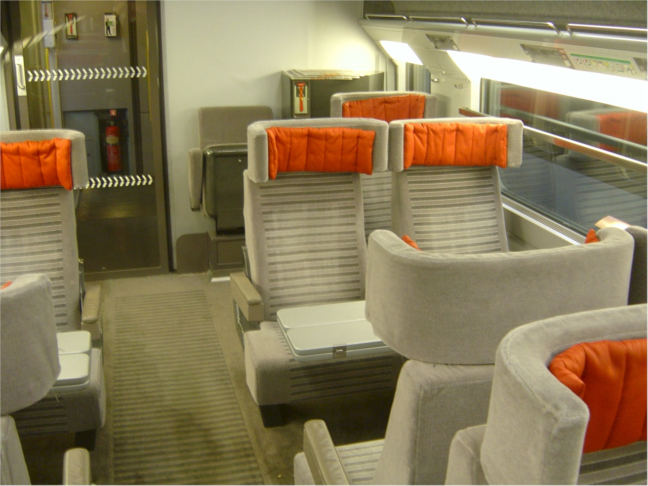 Eurostar_Leisure_Select_Seats