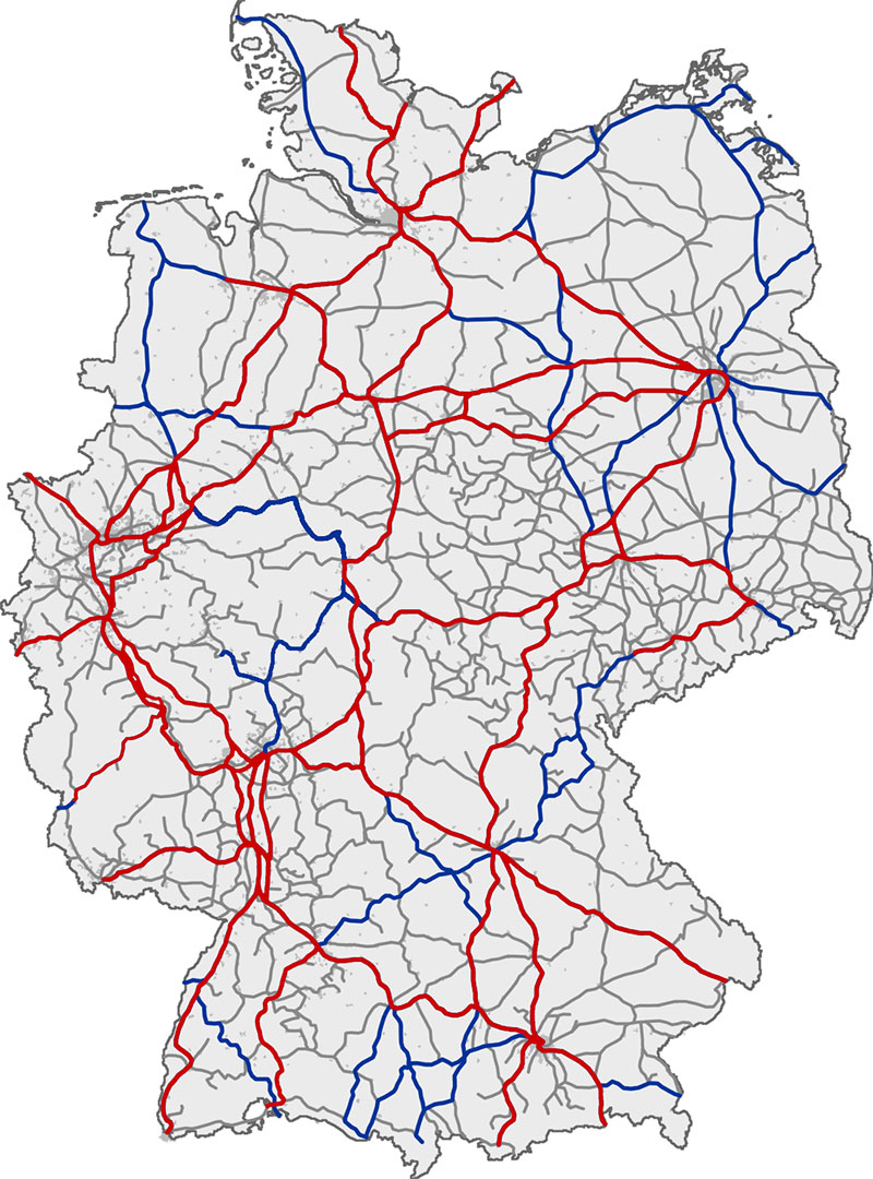Germany-ICE-Intercity-Regional-Train-Network