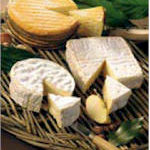Cheese is in France usually served between the main course and dessert.