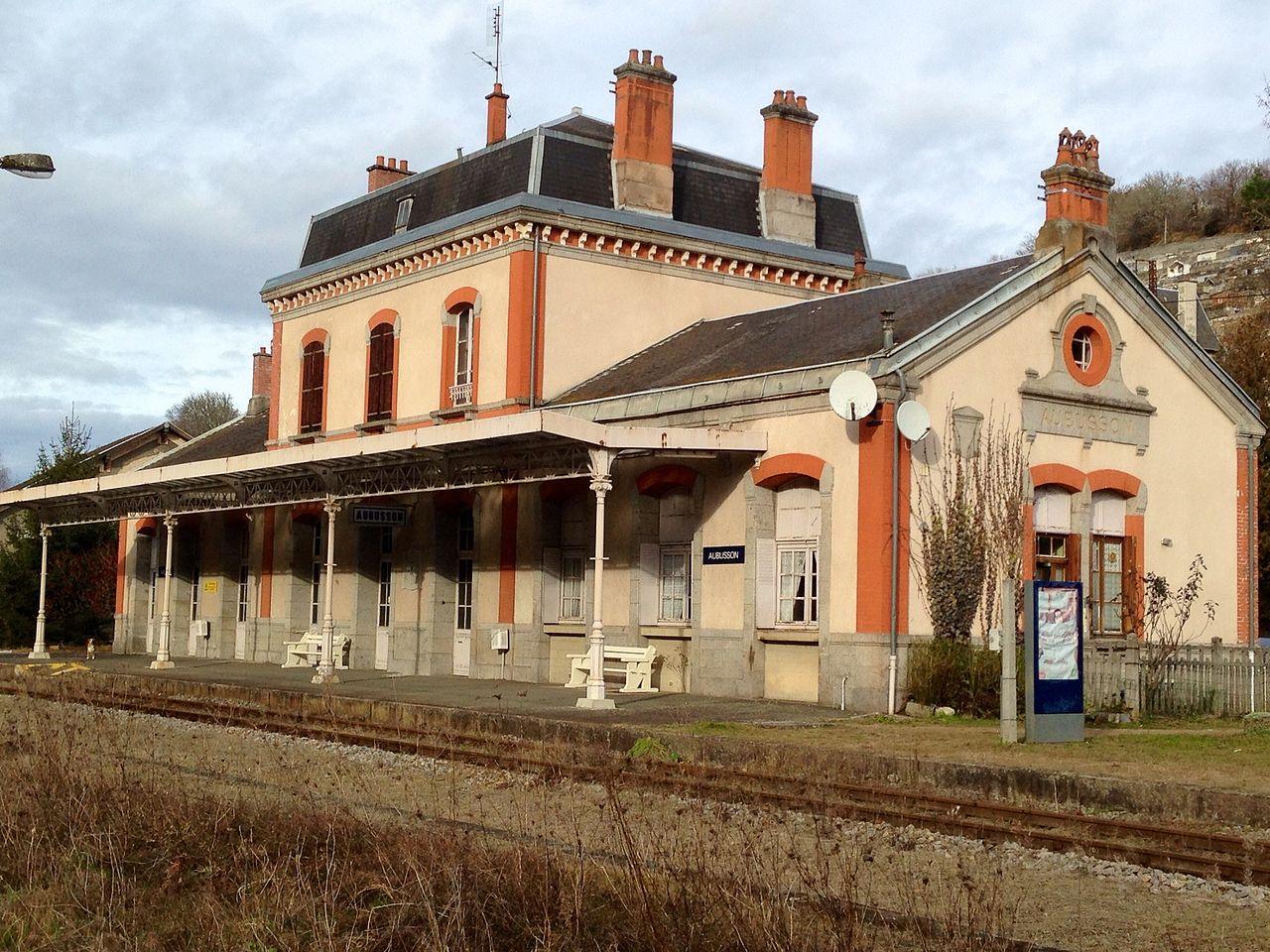 Aubusson-train-station