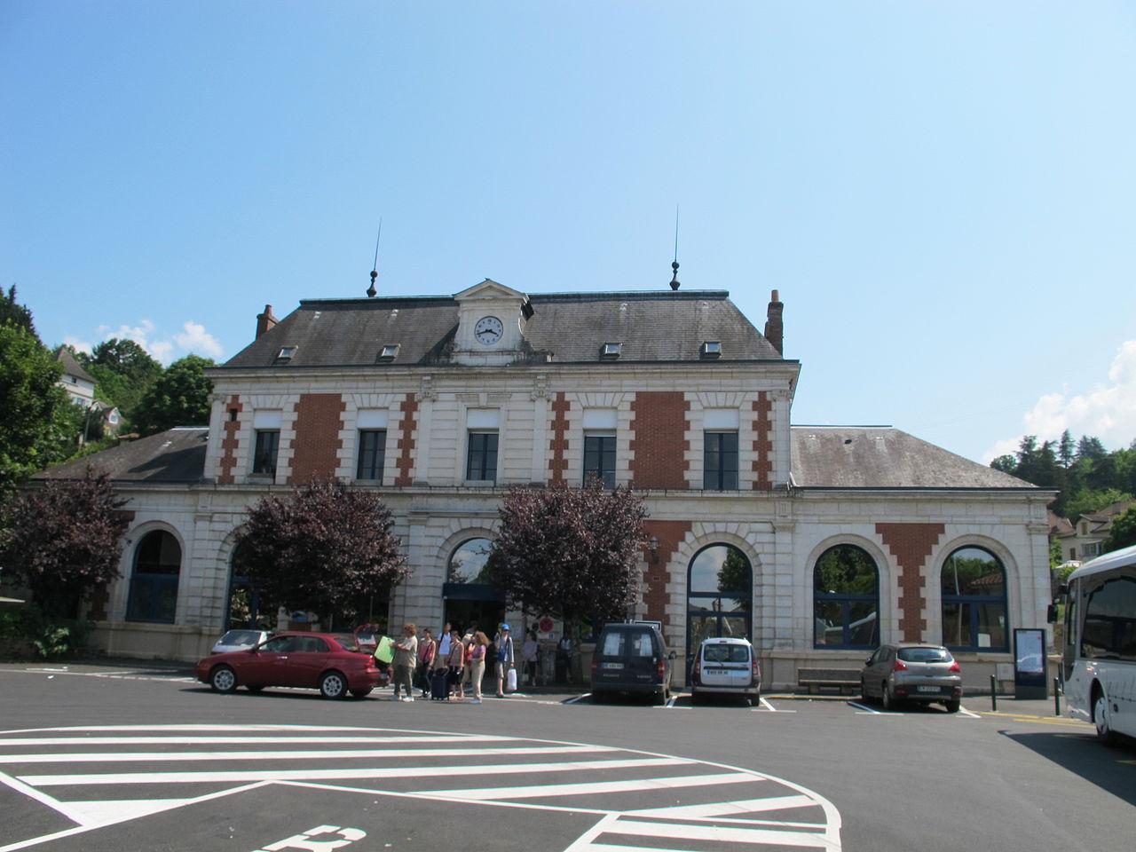 Figeac-train-station