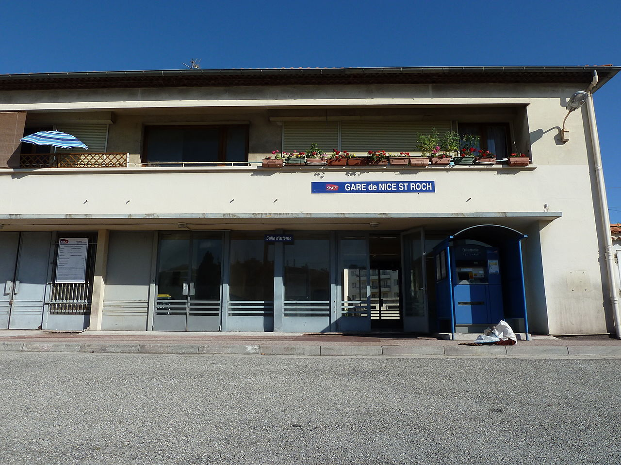 Nice-Saint-Roch-train-station