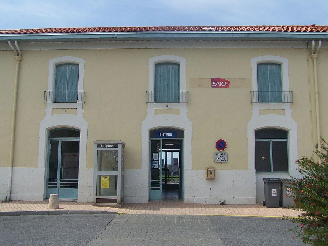 Rivesaltes-train-station