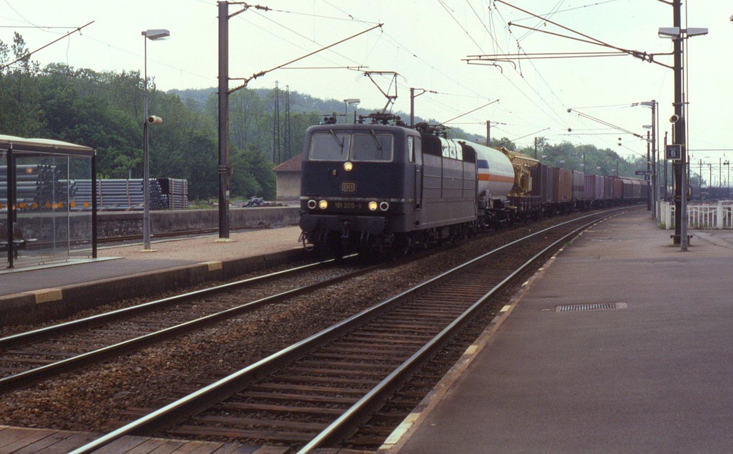 Saint-Avold-train-station