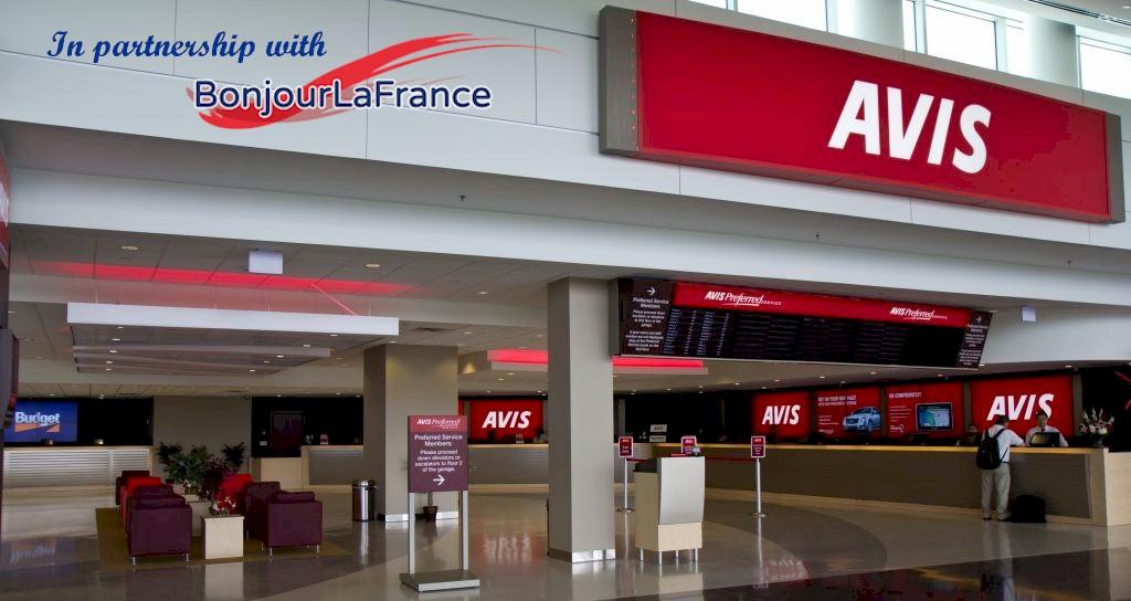 avis-car-rental-partnership-bonjourlafrance