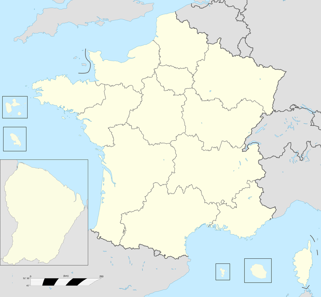 Areas Of France Map.Maps Of France Bonjourlafrance Helpful Planning French Adventure