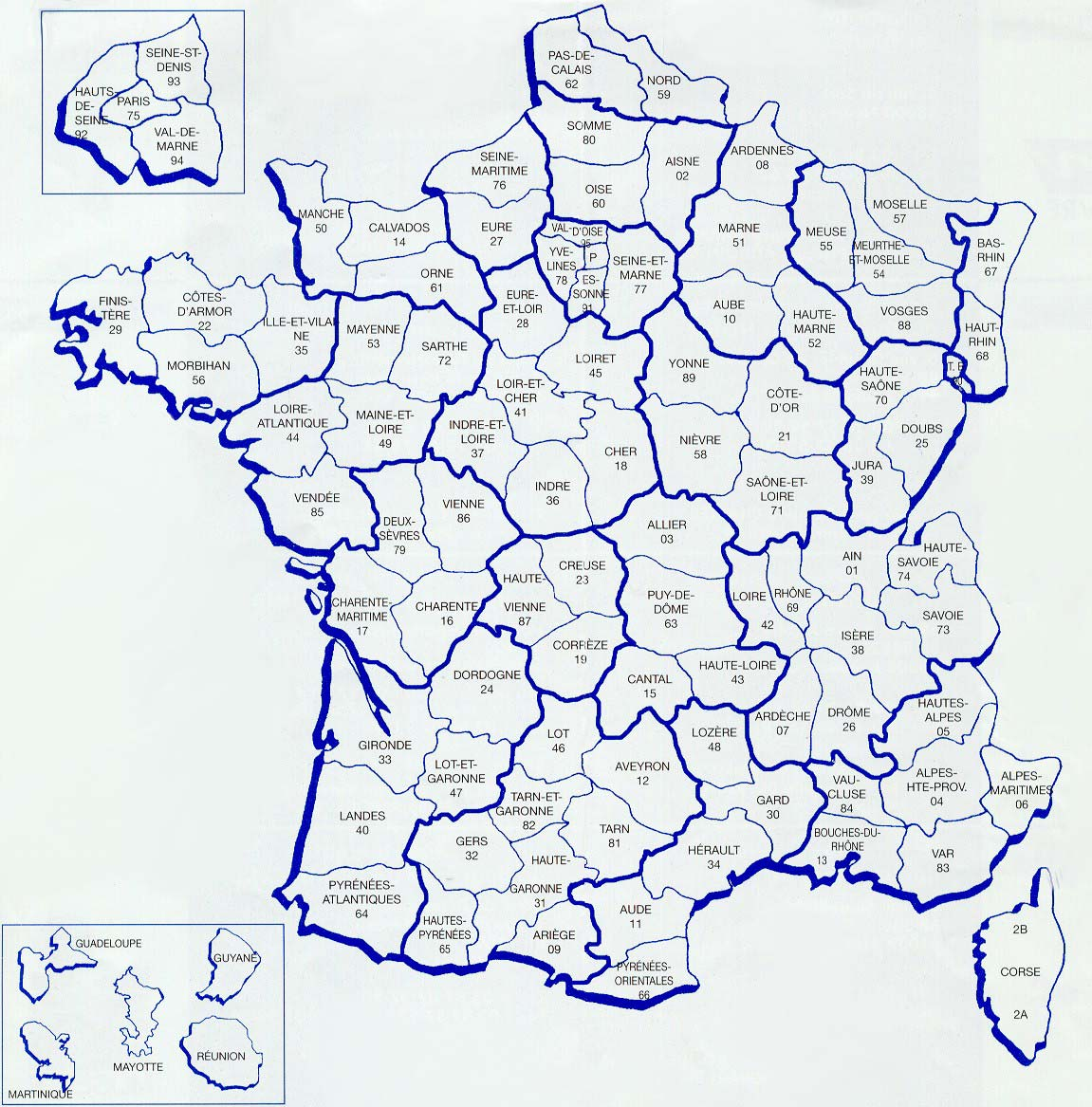 Physical Map Of France Outline.Maps Of France Bonjourlafrance Helpful Planning French Adventure