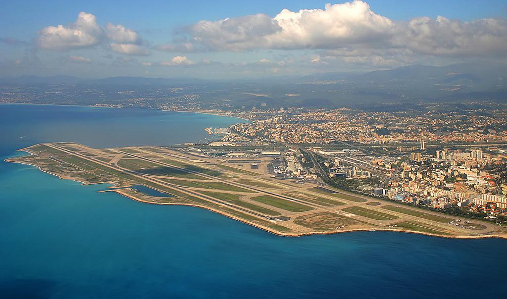 Nice-Airport