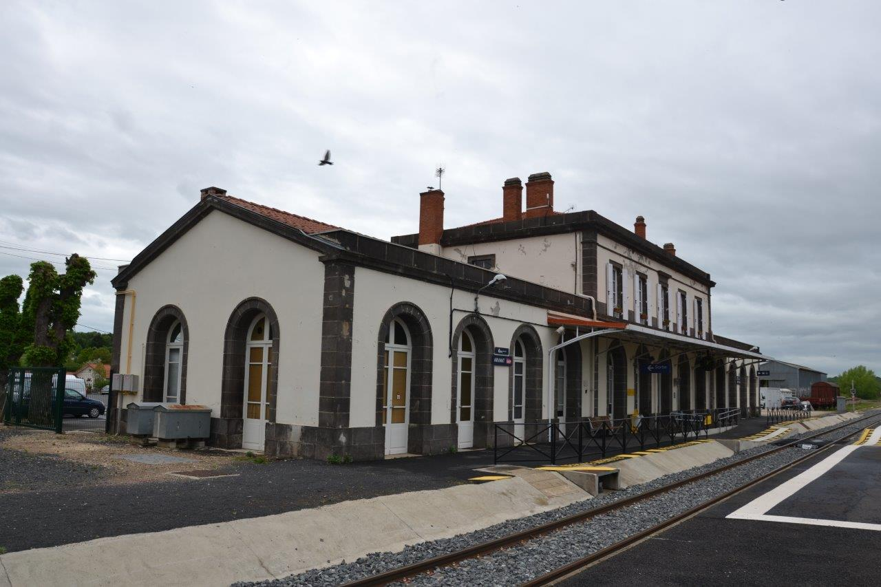 gare-d-arvant-train-station
