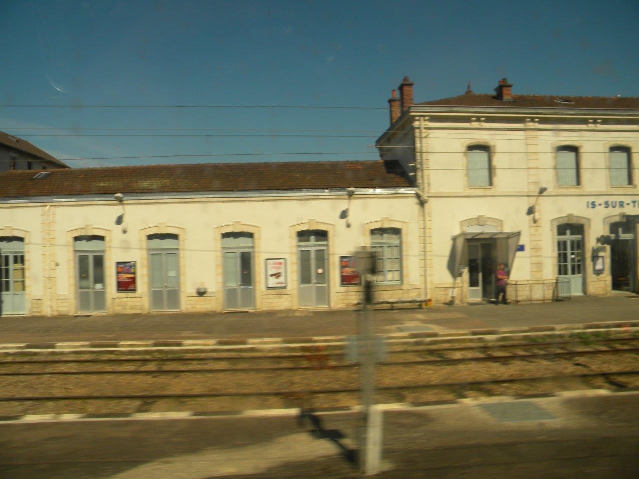 gare-d-is-sur-tille-train-station