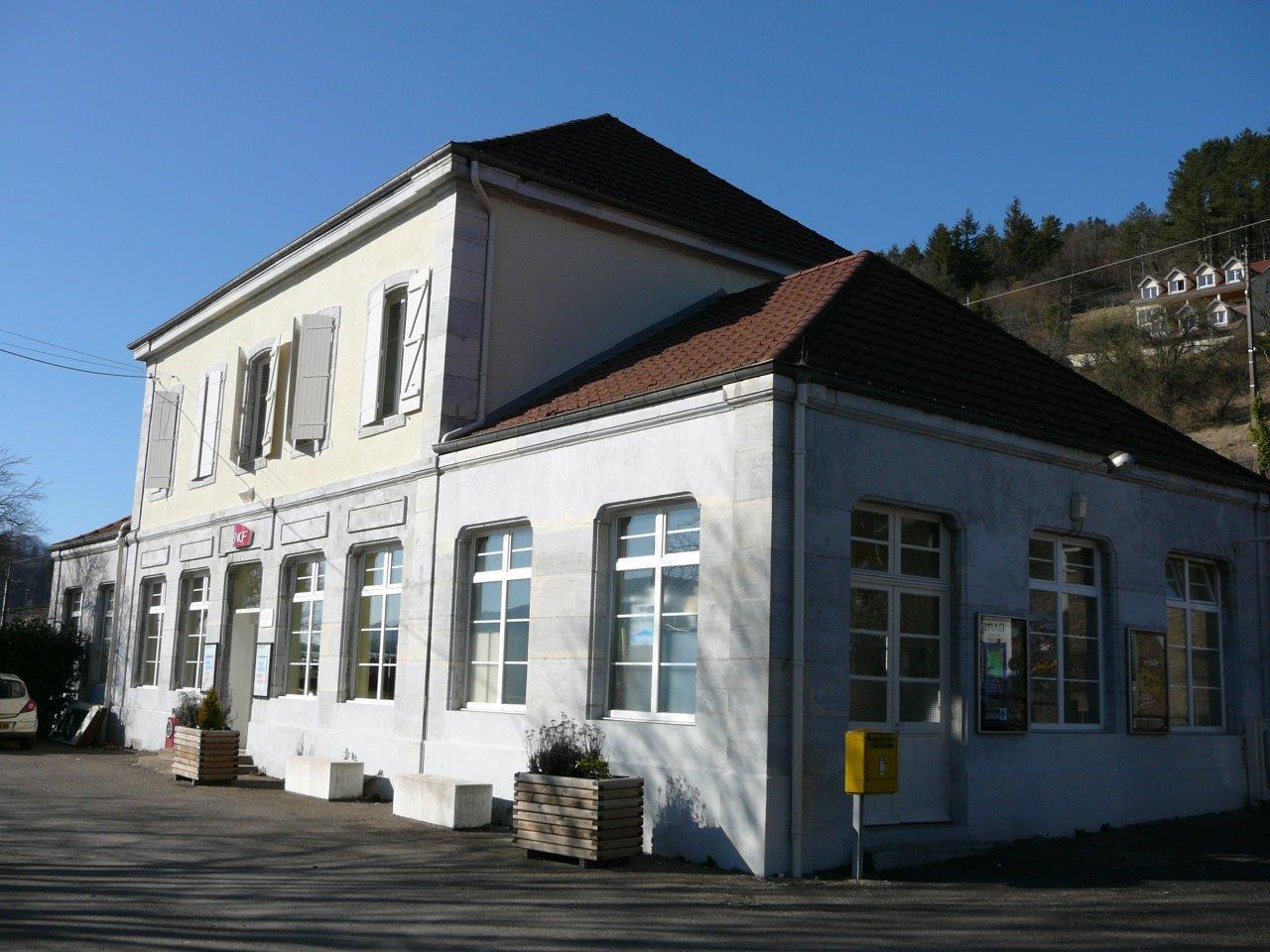 gare-de-baume-les-dames-train-station