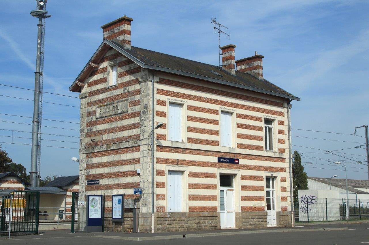 gare-de-belleville-vendee-train-station