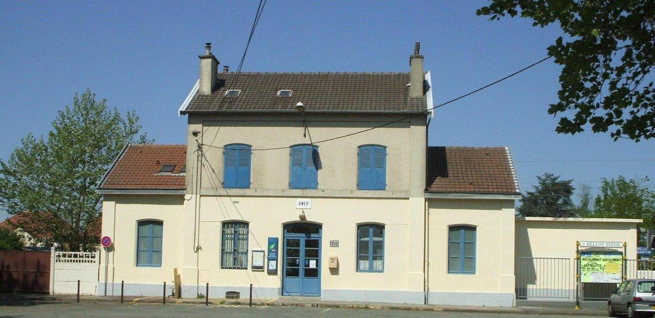 gare-de-belloy-saint-martin-train-station