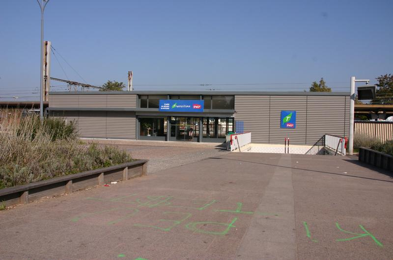 gare-de-boussy-saint-antoine-train-station