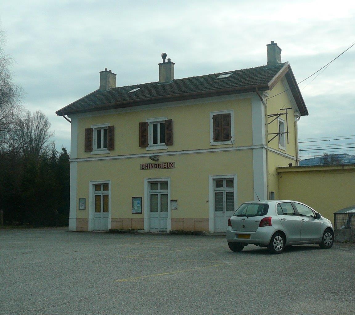 gare-de-chindrieux-train-station