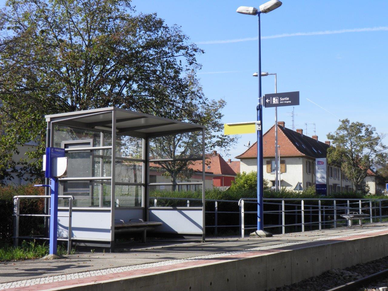 gare-de-colmar-mesanges-train-station