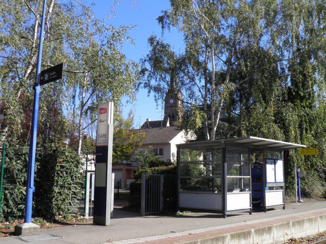 gare-de-colmar-saint-joseph-train-station