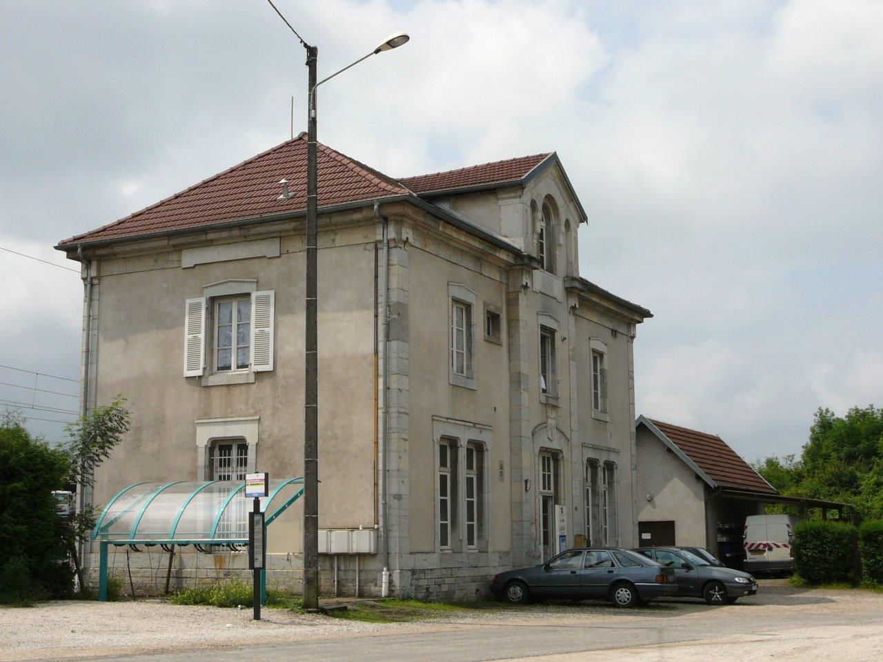 gare-de-franois-train-station
