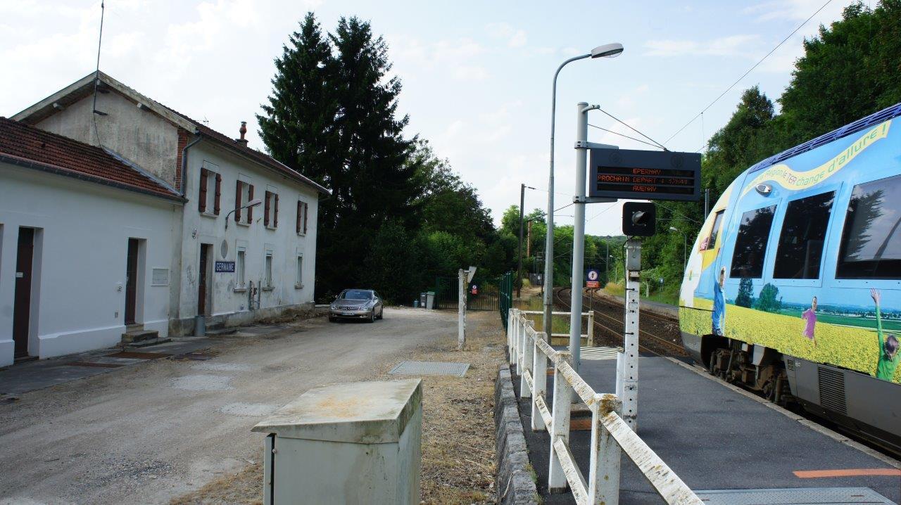 gare-de-germaine-train-station