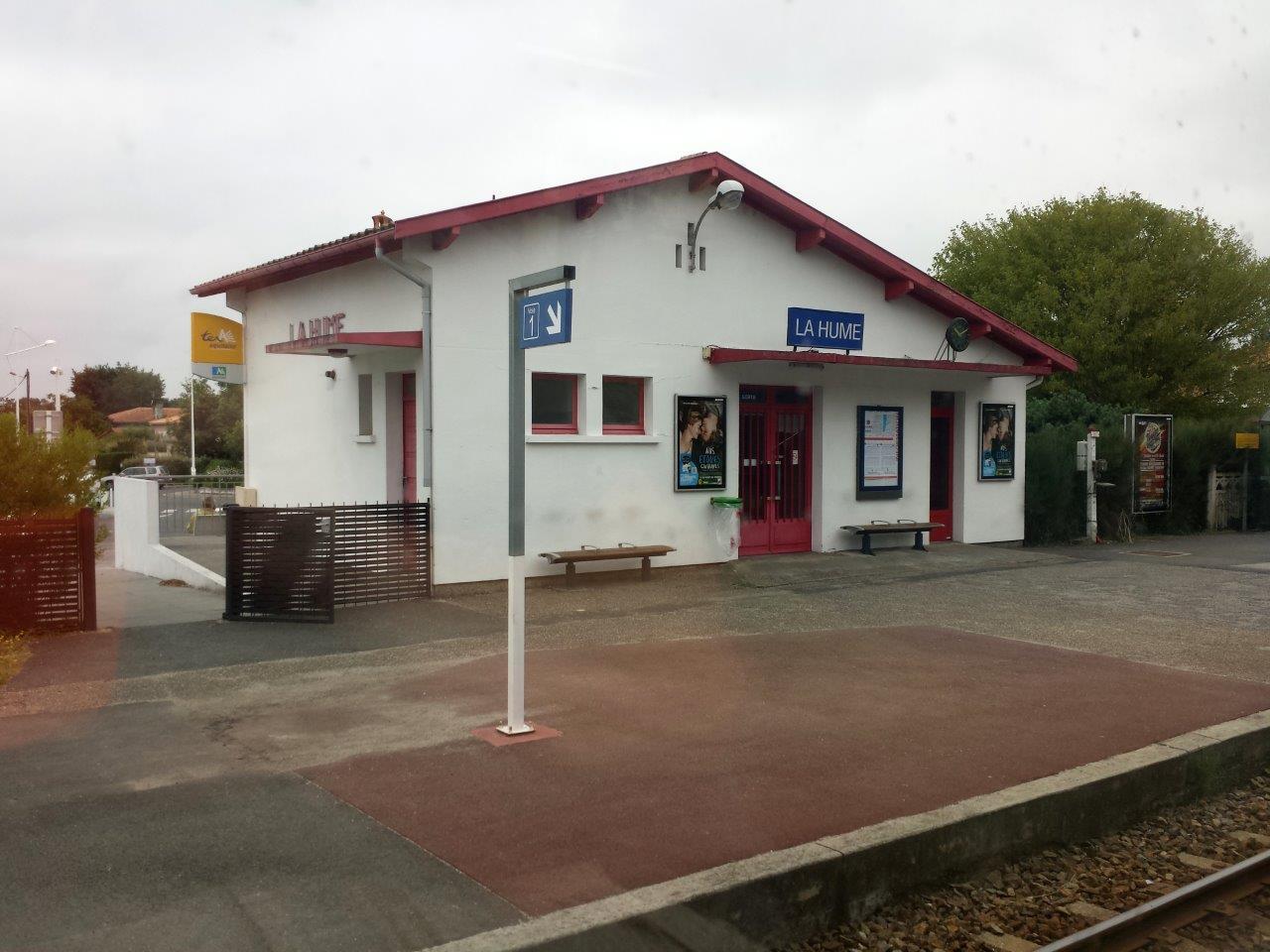 gare-de-la-hume-train-station