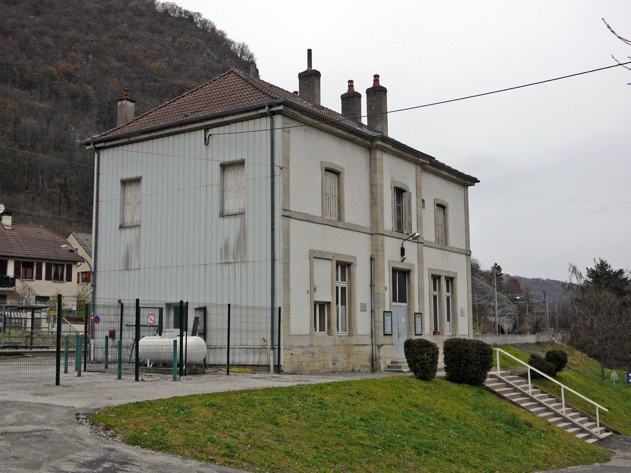 gare-de-laissey-train-station