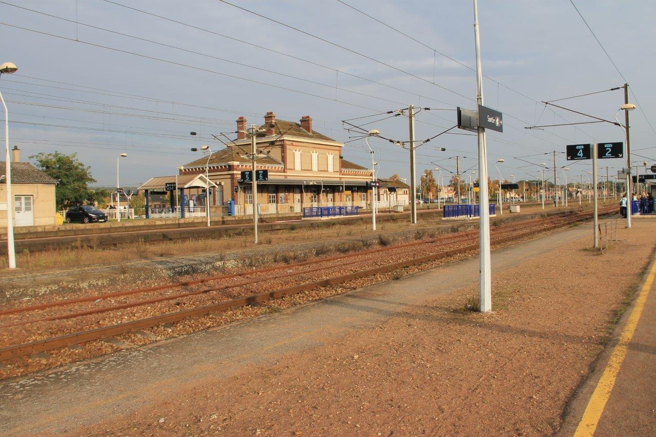 gare-d-oissel-train-station